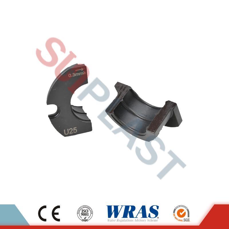 เครื่องมือกดสำหรับท่อ PEX-AL-PEX & amp; ท่อ PEX