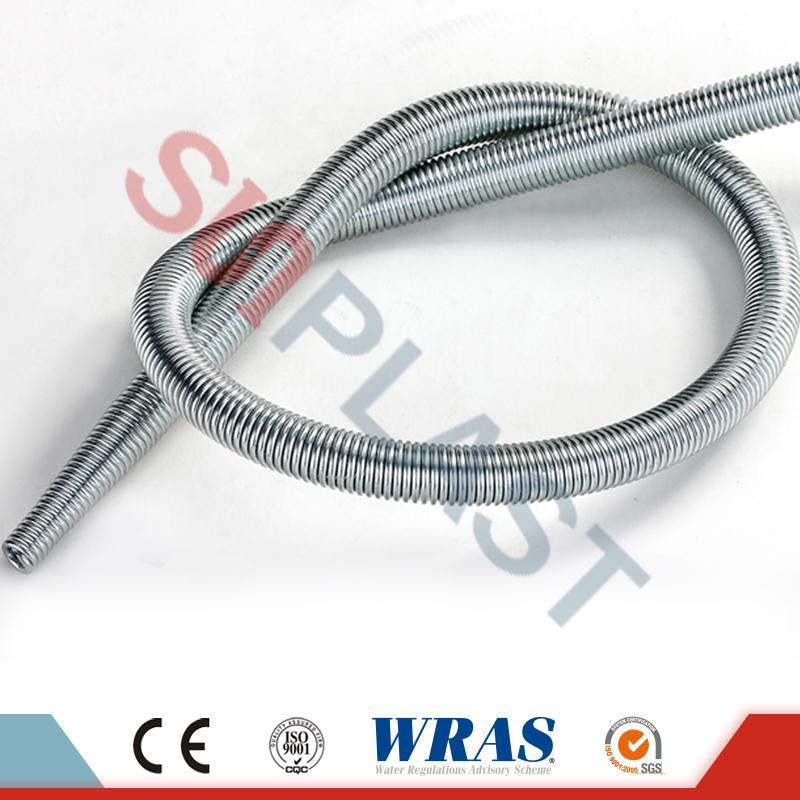 แนวโค้งสปริงสำหรับท่อ PEX-AL-PEX & amp; ท่อ PEX