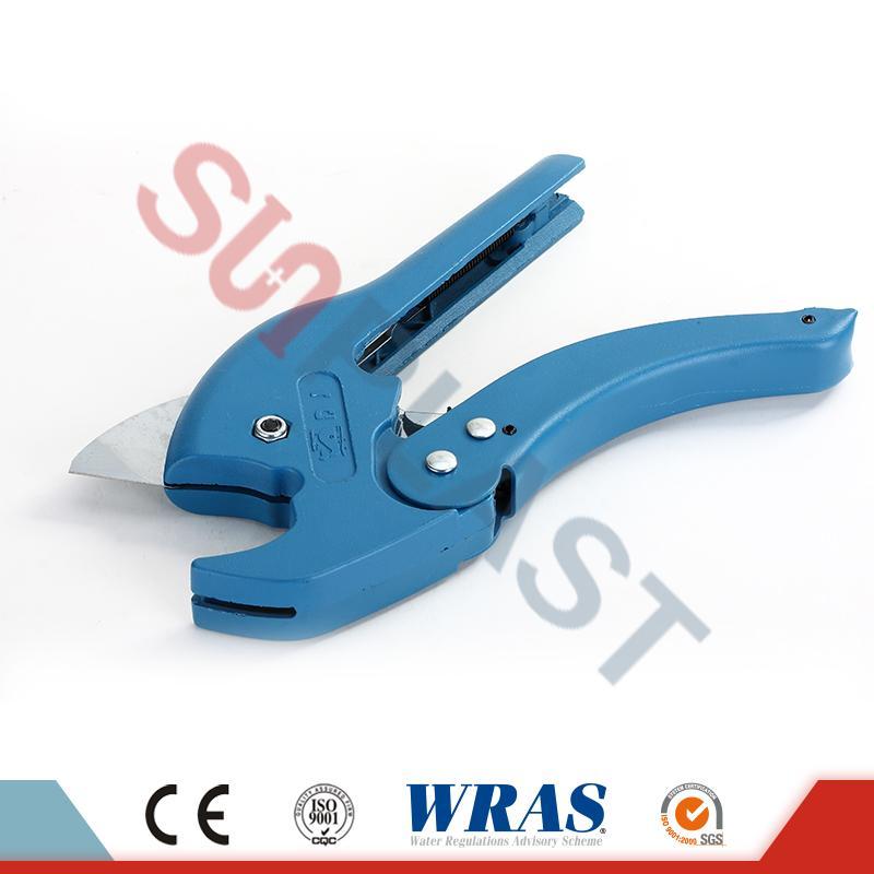 เครื่องตัดท่อสำหรับท่อ PEX-AL-PEX & amp; ท่อ PPR