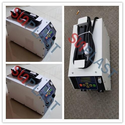 เครื่องเชื่อมท่อ Electrofusion HDPE