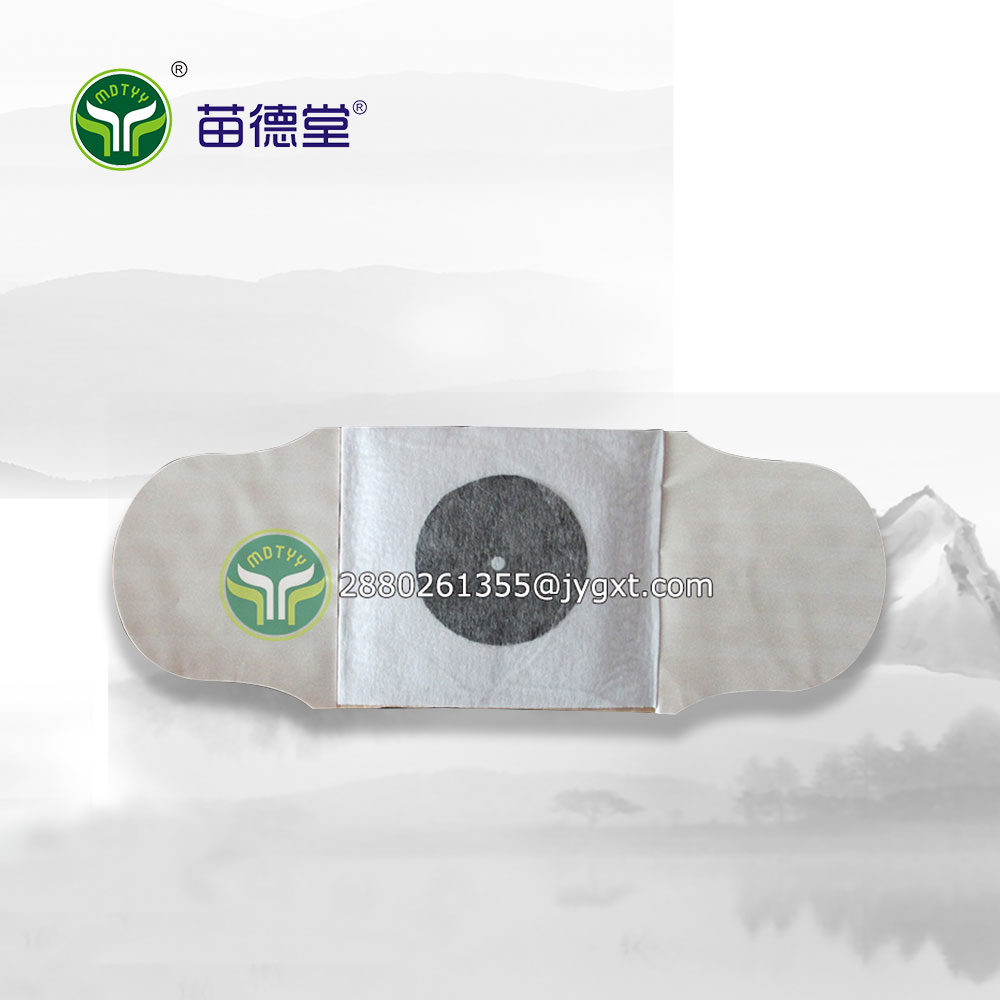China Period Pain Relief Patch Manufacturers