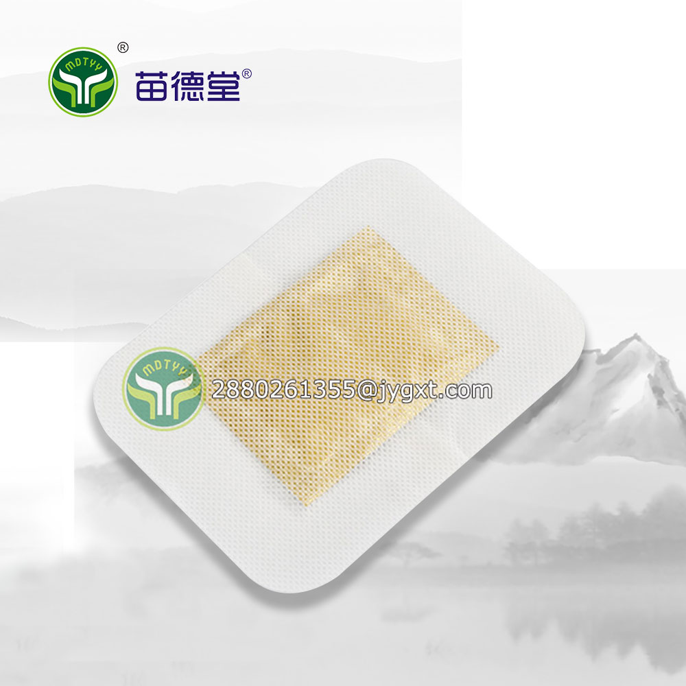 China Detox Foot Patch Suppliers
