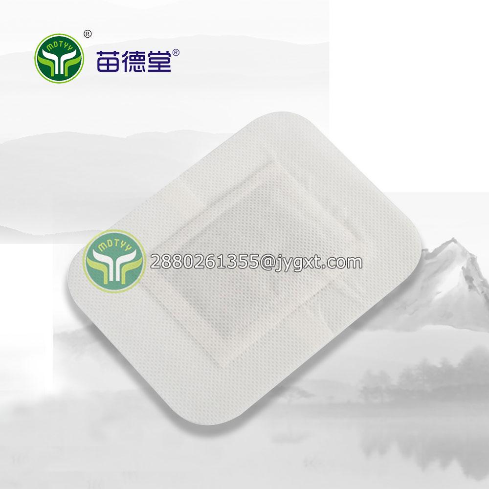 China Detox Foot Pad Factory