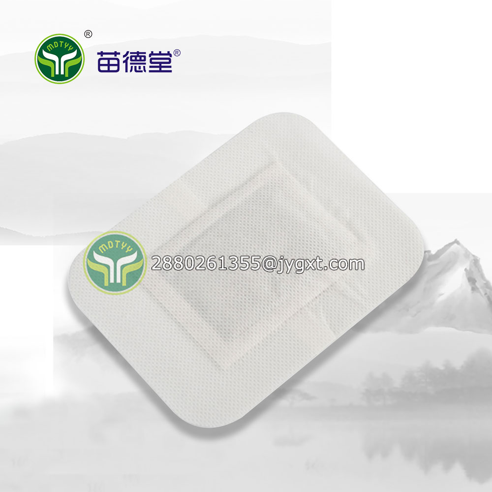 China Detox Foot Pad Factory
