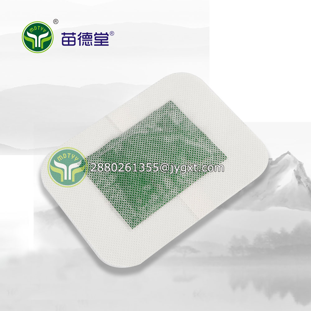 Detox Foot Pad Made In China