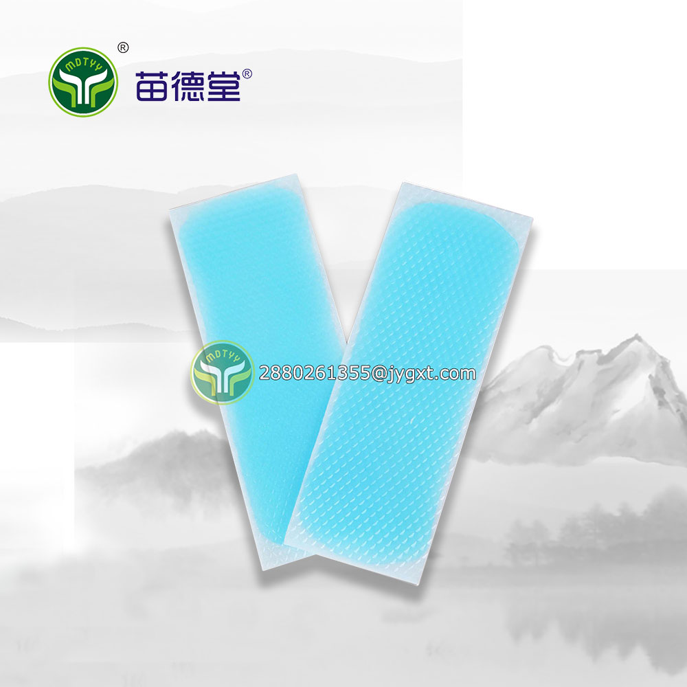 China Cooling Patches