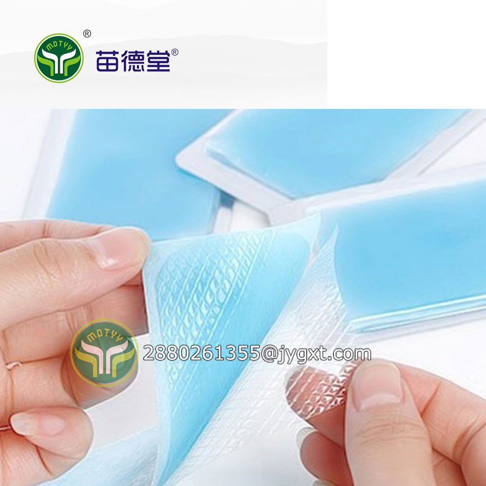 China Cooling Patches Manufacturers